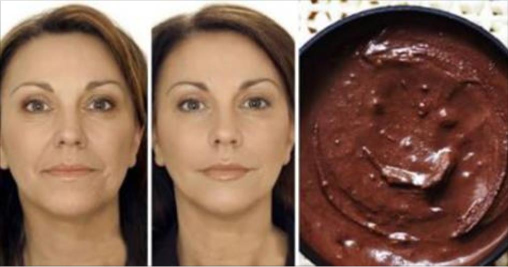 Aplique esta mascarilla casera y elimine las arrugas, cicatrices y acné en 12 horas
