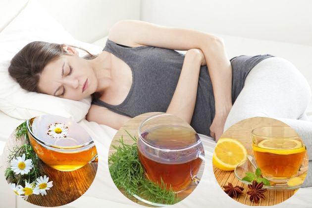 Remedios caseros para acabar con el dolor de estómago de forma natural