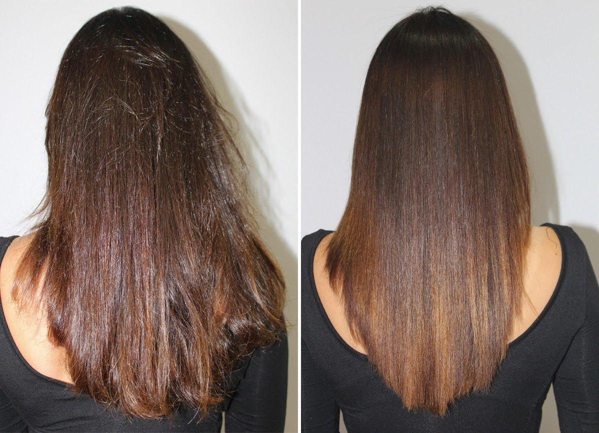 Remedios caseros para el cabello:Tratamientos y cuidados