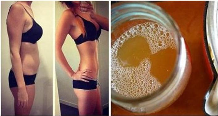 Agrega estos 2 ingredientes en su bebida favorita todos los días y perderás 5 kg en 7 días