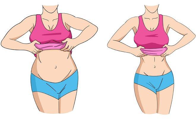 50 poderosos remedios para adelgazar o bajar de peso