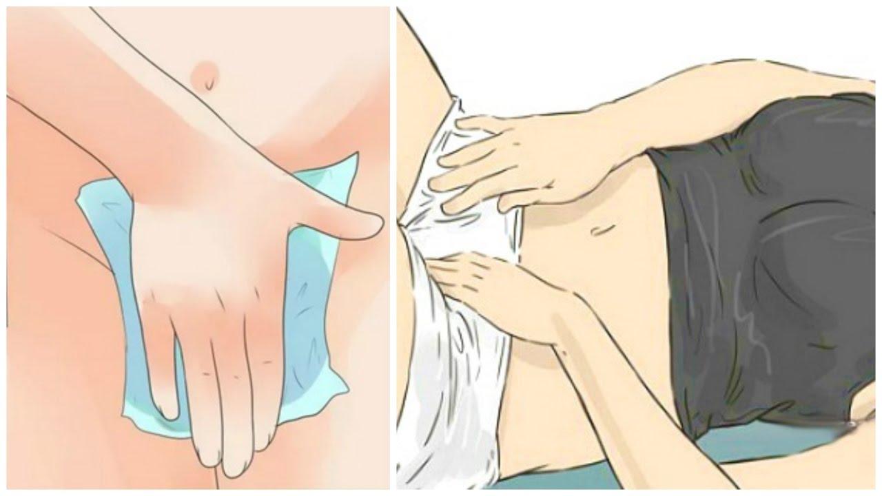 7 sencillas maneras para mantener su vagina sana y joven